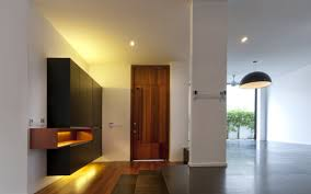 contemporary home lighting. entrance front door hall lighting modern home in kuala lumpur contemporary l