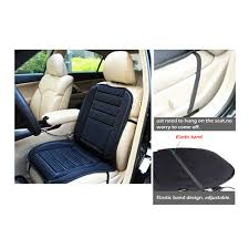 car heated seat cushion cover auto 12v heating heater warmer pad winter