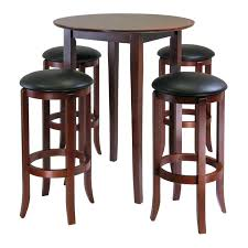 small round bistro table pub table and chairs small round pub table and chairs round bar small round bistro table