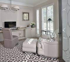 office in the home. before u0026 after a home office goes from u0027embarrassingu0027 to elegantly inviting in the