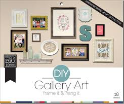 on wall art gallery ideas with new diy gallery art pads are here me my big ideas