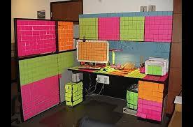 Cubicle Walls Decor Nonsensical Wall 3