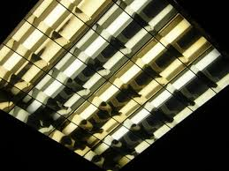 Parts of Fluorescent Lights
