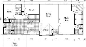 garage magnificent ranch house floorplans 1 dazzling style 2 floor plans