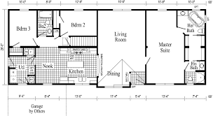 garage glamorous ranch house floorplans 17 ranch house floor plans free