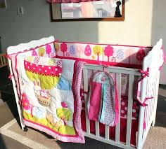 new 7 baby bedding set hot air balloon crib sets cot bed linen baby bedding set embroidery hot