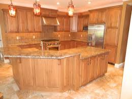 Small Picture Oak Cabinets Kitchen Design Decor Et Moi