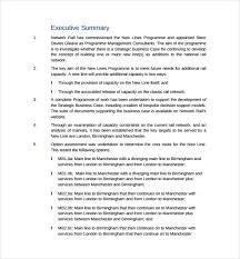 Free Case Template Business Case Templates Business Case Template 12 Free Word Pdf