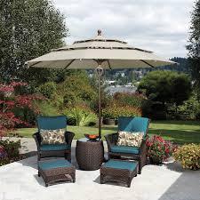 patio umbrellas costco darcylea design