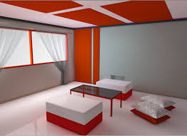 How to paint a room with two colors Stripe Flowy Painting Two Colors In Bedroom F40x On Stylish Home Decoration Ideas Designing With Painting Street Painting Two Colors In Bedroom F43x On Brilliant Furniture Home