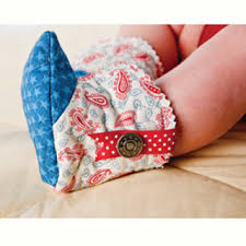 Free Sewing Patterns For Baby New Free Sewing Pattern Baby Cowboy Boots Sewing Listia