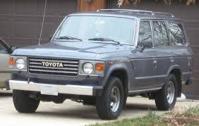 1990 Toyota Land cruiser (j7) – pictures, information and specs ...