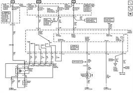 wiring diagram for 2005 chevy 2001 Chevy Blazer Wiring Diagrams S10 Fuel Pump