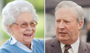 Queen Elizabeth II news: Watch Queen call Edward Heath 'expendable' in  unearthed clip | Royal | News | Express.co.uk