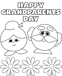 The perfect father's day card for dad is just a click away. Happy Grandparents Day Printable Greeting Card