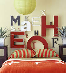Simple Creative Room Decoration. View By Size: 5000x5556 ...