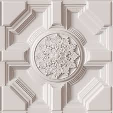 decorative ceiling tiles. Decorative Ceiling Tile 3d Model Obj 1 Tiles