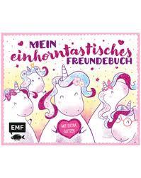 Freundebuch Schönes Freundschaftsbuch Online Kaufen