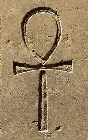 Resultado de imagen para ankh egipcio