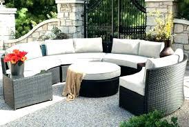 patio furniture costco outdoor wicker patio furniture