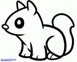 Cute Animal Coloring Pages And To Print With Colouring Free Plus