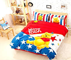 winnie the pooh bedding set comforter bedding sets cotton bedding sets duvet cover sets twin size