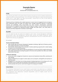 Experience Based Resume Experience Based Resume Samples Dadajius 7