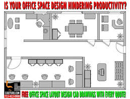 designing office layout. Custom Office Space Layout Design Designing H