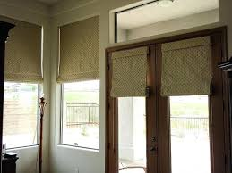 window cover for french doors french door window treatments stylish treatment for doors a desirable treat window cover for french doors