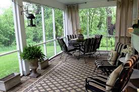 elegant collection glamorous ideas for screened in porch interior decorating screen porch interior ideas o96 screen