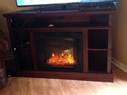 tv stand with electric fireplace corner electric fireplace tv stand corner electric fireplace tv stand