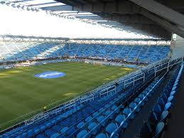 Avaya Stadium San Jose Earthquakes Stadium Journey