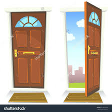 front door clipart. Jpg 1500x1504 Cartoon Door Background Front Clipart Images Black And White Home