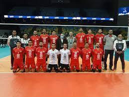 كهرمان : منتخب مصر للطائرة يتاهل لبطولة العالم بروسيا