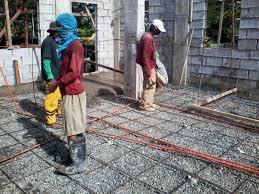 Small Picture Savannah Trails house construction project in Oton Iloilo