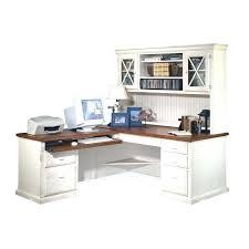 cabot corner desk with hutch desk l shaped desk with hutch l shaped computer desk hutch cabot corner
