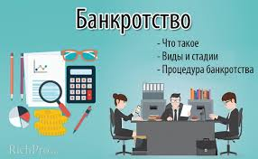 Что такое банкротство виды и стадии процедуры банкротства  Понятие банкротства что такое процедура банкротства стадии и этапы