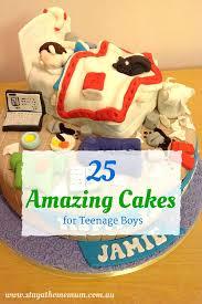 Cake Ideas For Birthdays Read More Amazing Birthday Cakes Teen Girls