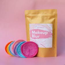 reusable makeup remover pads 12 pack