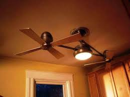ceiling fan in kitchen ceiling fan