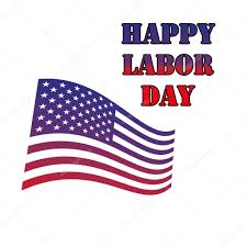 labor day theme happy labor day theme stock vector i3alda 53686283
