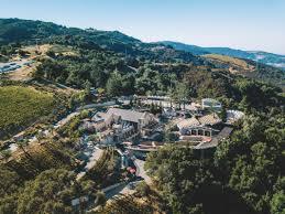 The Mountain Winery Saratoga California United States
