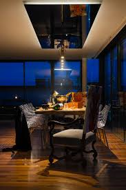 night and day apartment dining room table and