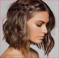 Image Coiffure Sur Cheveux Mi Long Coupe De Cheveux Femme