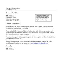 Sample Of A Recommendation Letter 50 Best Recommendation Letters For Employee From Manager