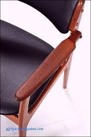 ergonomic dining chairs beautiful erik buck model od 49 teak dining chairs by o d m bler