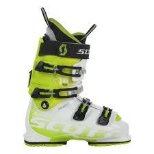 <b>Горнолыжные ботинки Scott G</b> 1 130 Powerfit Wtr - купить в ...