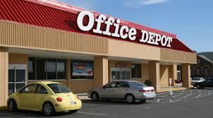 office depot salaries glassdoor ca