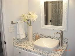 Bathroom Tile Ceiling Full Bathroom With Ceramic Tile High Ceiling In Lake Oswego Or