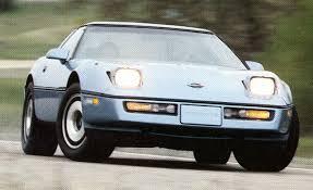 1984 Chevrolet Corvette (C4) | Archived Road Test | Reviews | Car ...